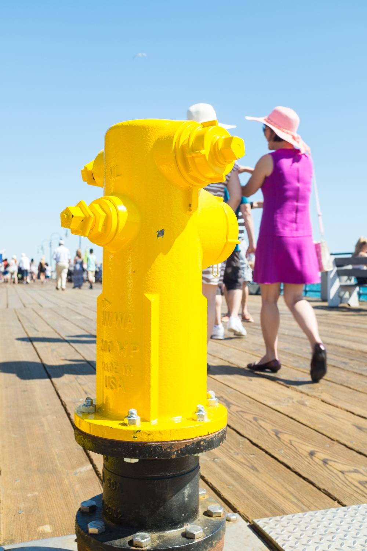 Santa Monica Beach 6