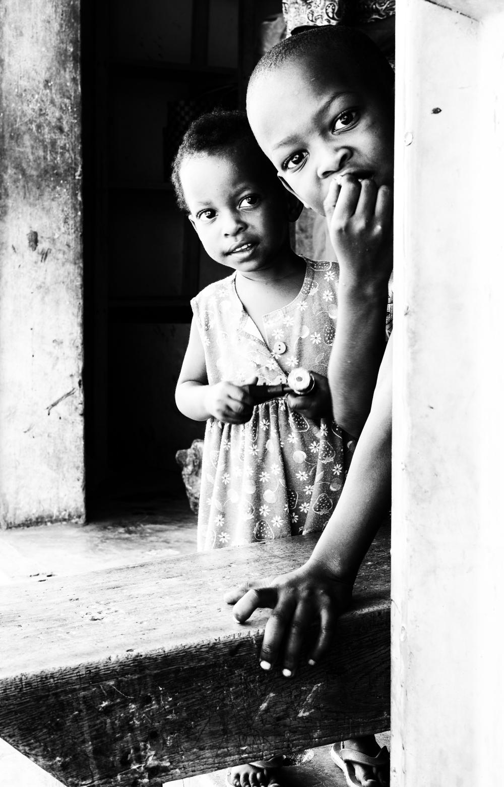 Ugandan Kids 2